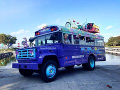 The Fun Bus Mount Dora